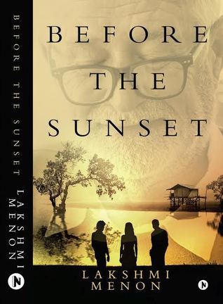 Before the Sunset by Lakshmi Menon