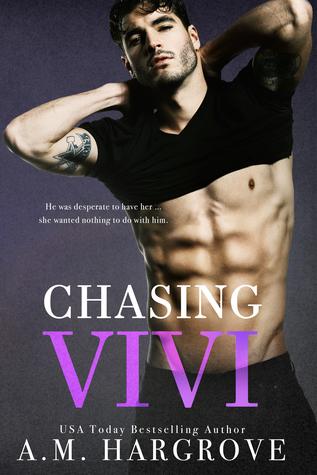 Chasing Vivi (The Men of Crestview #2)