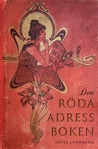 Den röda adressboken
