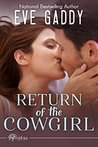 Return of the Cowgirl (The Gallaghers of Montana #5)