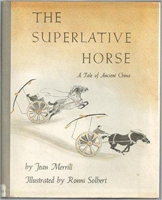 Superlative Horse
