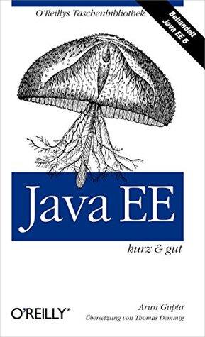 java ee 6 pocket guide by arun gupta rh goodreads com