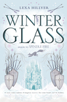 Winter Glass (Spindle Fire #2)