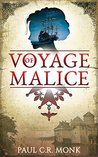 Voyage of Malice (The Huguenot Connection Book 2)