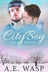 City Boy (Hot off the Ice, #1)