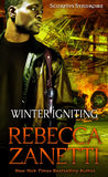 Winter Igniting (Scorpius Syndrome, #5)
