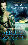 Storm Gathering (Scorpius Syndrome, #4)