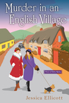 Murder in an English Village (Beryl and Edwina Mystery #1)