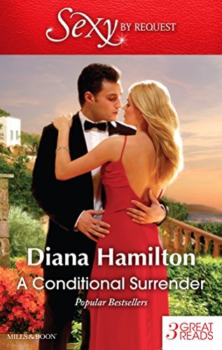 A Conditional Surrender: The Kouvaris Marriage / Bought: One Husband / His Convenient Wife