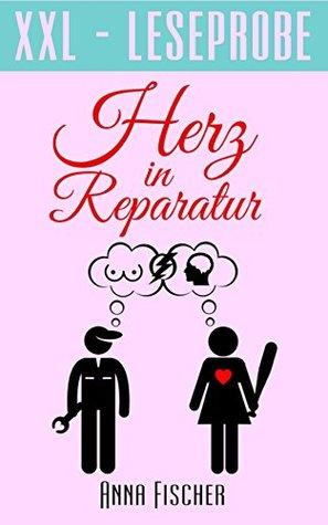 Herz in Reparatur
