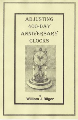 How to Adjust the the Anniversary (400-Day) Clock