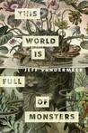 This World is Full of Monsters cover