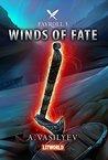 Winds of Fate (Fayroll #3)