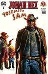 Jonah Hex/Yosemite Sam Special #1
