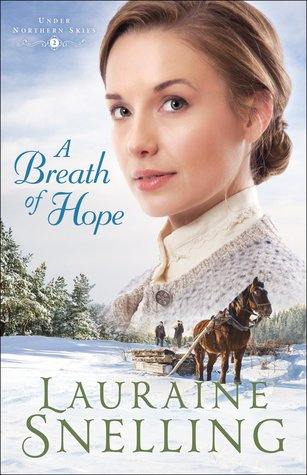 A Breath of Hope (Under Northern Skies #2)