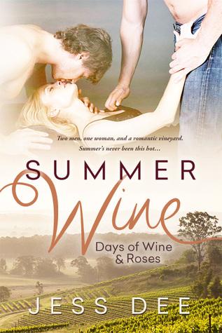 Summer Wine by Jess Dee