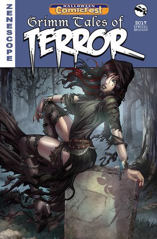Grimm Tales of Terror (HCF 2017)