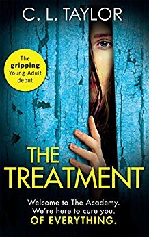 The treatment by cl taylor 35261805 fandeluxe Images