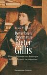 De verloren droom van Pieter Gillis: Historische roman over Antwerpen tussen Reformatie en Humanisme