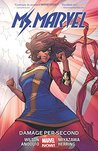 Ms. Marvel, Vol. 7 by G. Willow Wilson