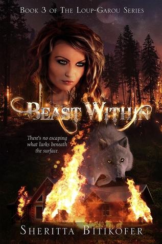 Beast Within (The Loup-Garou #3)