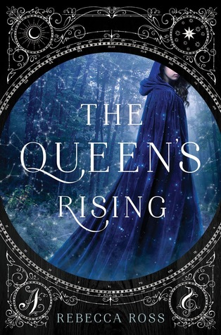 Image result for the queens rising rebecca ross