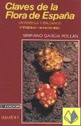 Claves de la flora de España (Península y Baleares). II. Dicotiledóneas (L-Z). Monocotiledóneas