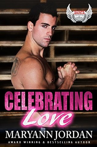 Celebrating Love (Saints Protection & Investigations Book 9)