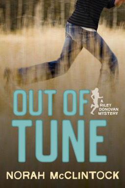 Out of Tune (A Riley Donovan Mystery #3)