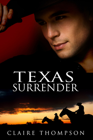 Texas Surrender by Claire Thompson