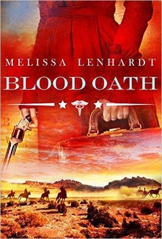 Blood Oath (Sawbones #2)