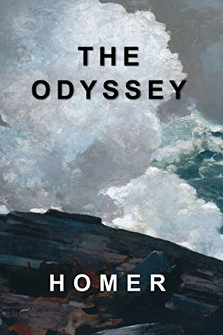 The Odyssey: Includes 33 Homeric Hymns