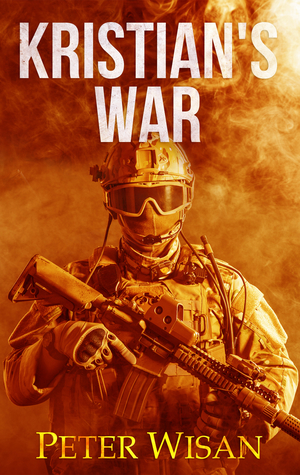 Kristian's War (The Searchers Series, #1)