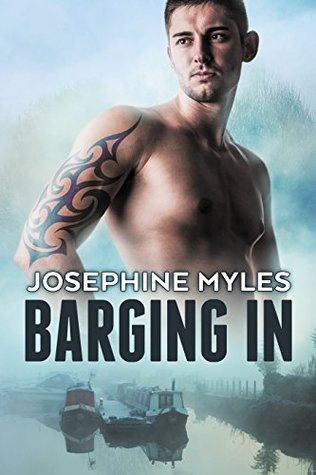New Release Review: Barging In by Josephine Myles