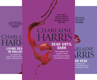 Sookie Stackhouse (13 Book Series)