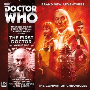 Doctor Who: The First Doctor Volume 2