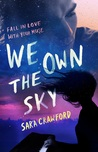 We Own the Sky (The Muse Chronicles #1)