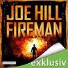 Fireman by Joe Hill