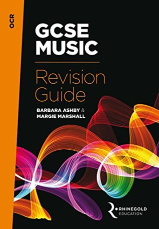 OCR GCSE Music Revision Guide (2016+)