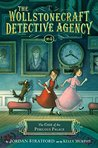 The Case of the Perilous Palace (The Wollstonecraft Detective Agency #4)