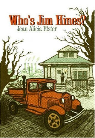 Who's Jim Hines? (Great Lakes Books Series)