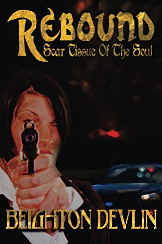 Rebound: Scar Tissue of the Soul (The Genesis Chamber Book 2)