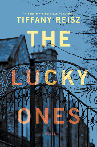 The Lucky Ones by Tiffany Reisz