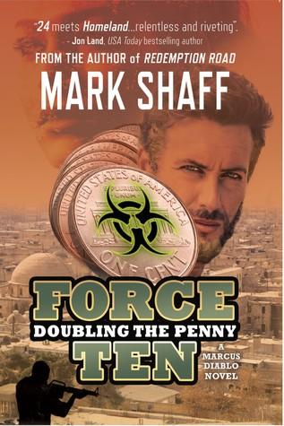 Force Ten by Mark Shaff