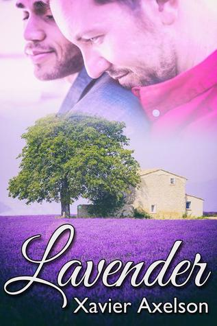 Book Review: Lavender by Xavier Axelson