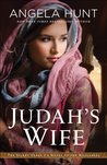 Judah's Wife by Angela Elwell Hunt