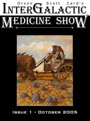 InterGalactic Medicine Show, Issue 1 (InterGalactic Medicine Show, #1)
