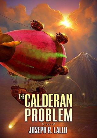 The Calderan Problem (Free-Wrench #4)