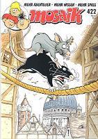 Das Rattenrennen (Mosaik - Abrafaxe, #422)