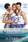 Theirs To Love (Doms of Crave County #1)